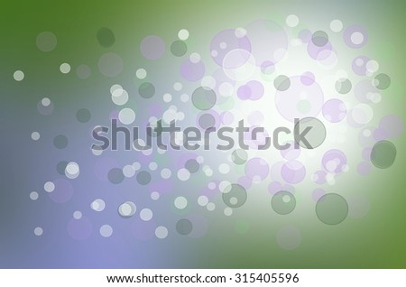 bokeh background wall abstract bright light blur design color decoration illustration