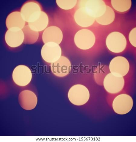 Bokeh Background Images Bokeh Light Vintage Background