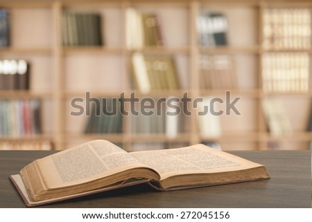 Books, book, group. - stock photo