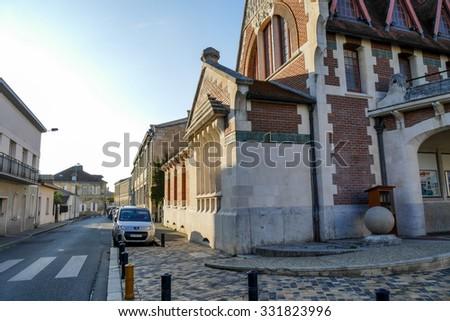 Atina frosinone ciociaria stock photo 519375913 shutterstock for Maison bordeaux bastide