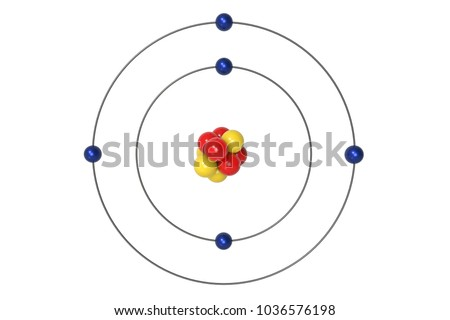 Bohr Diagram For Boron Atom Trusted Wiring Diagram