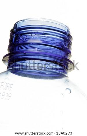 Bottle top - stock photo