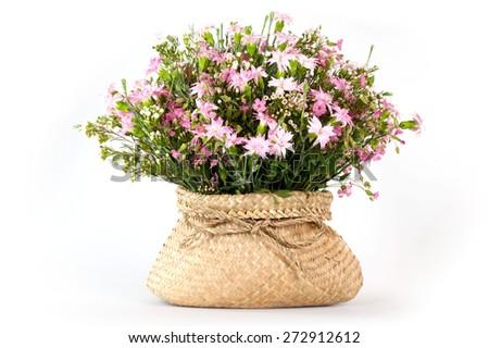 Bouquet Provencal - stock photo