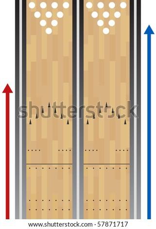 bowling lane diagram print 11 19 kenmo lp de \u2022