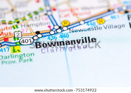 Bowmanville Stock Images RoyaltyFree Images Vectors Shutterstock