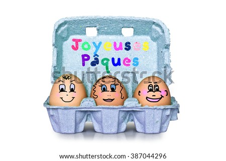 meaning of easter eggs stock images, royalty-free images & vectors, Einladungen