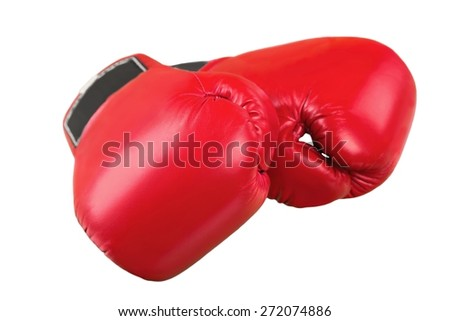 Boxing Glove, Boxing, Fighting.