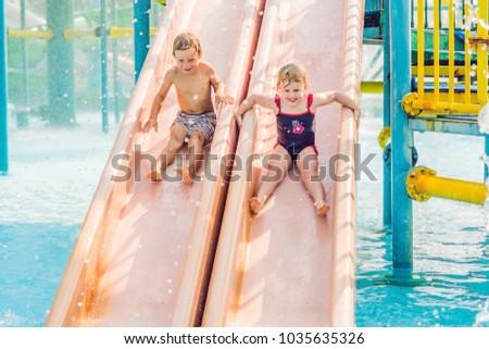 babes mobile aquapark sexy