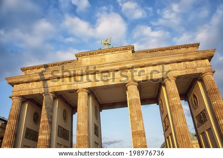 Popular Landmarks