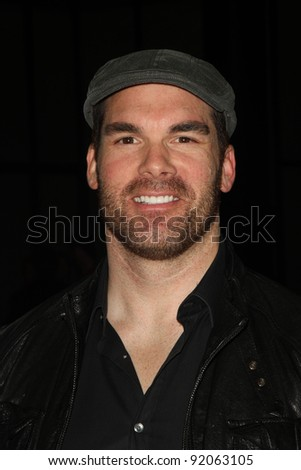 "Brandon Molale  at the ""Trust"" Los Angeles Special Screening, DGA, West Hollywood, CA. 03-21-11"