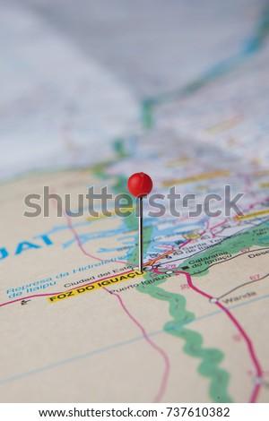 Iguacu Stock Images RoyaltyFree Images Vectors Shutterstock