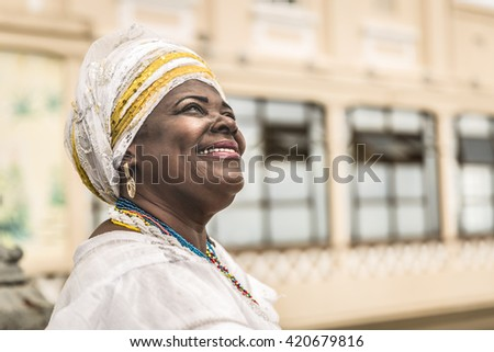 the role of african women in colonial brazil Gender roles in colonial america hartman 1 during the late seventeenth & early eighteenth century in colonial & english america, the roles men expected of women followed a strict guideline.