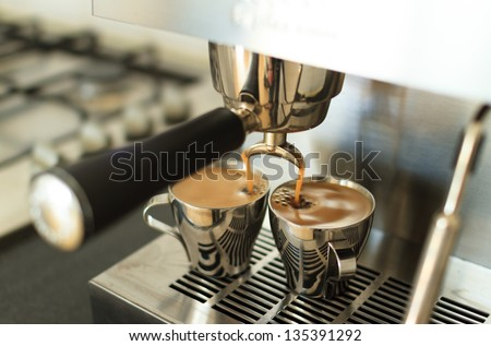 directions for mr coffee espresso cappuccino maker