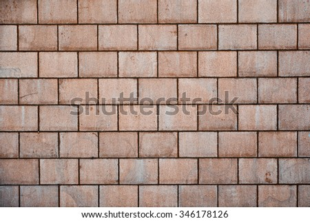brick wall texture to use as background