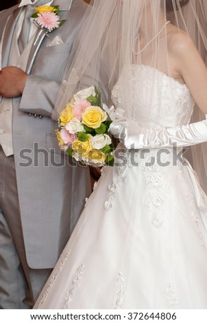 Bridal Image,splendid and elegant very nice wedding