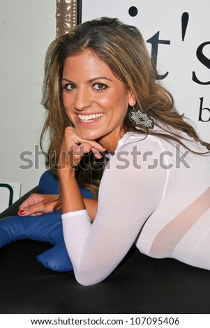 Bridgetta Tomarchio  at an AMA Gifting Suite by ShoeDazzle.com, Gibson Guitars, Beverly Hills, CA 11-21-08