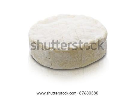 Brie - stock photo