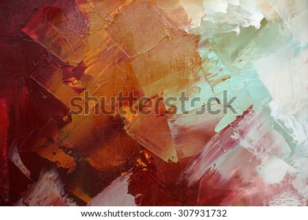 Bright abstract background with texture - stock photo