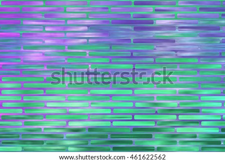 Bright abstract mosaic multicolored background with gloss