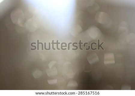 bright and blur background. - stock photo