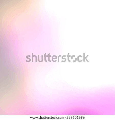 Bright background with multiple colors. - stock photo
