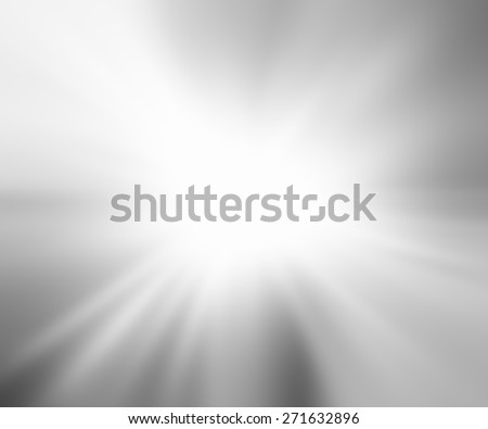 Bright blast of light background - stock photo