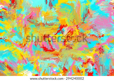 bright colorful painting brush stroke texture/bright color brush stroke/bright colorful painting brush stroke texture for background