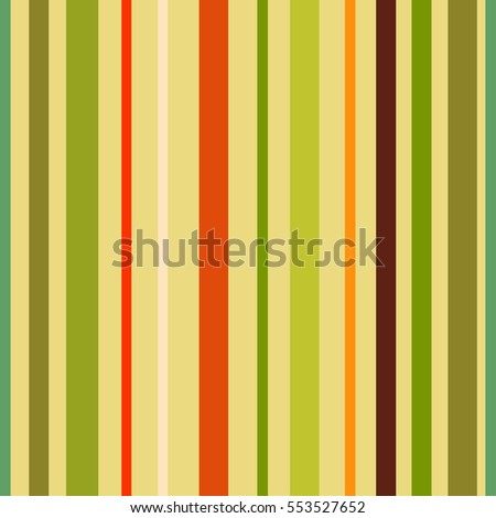 Bright Colorful seamless stripes pattern. Abstract  background.