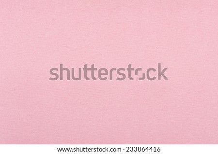 Bright pink smooth cardboard texture abstract, paper plain grainy smooth surface background in horizontal orientation, nobody.