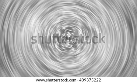 Brilliant silver circles for background.