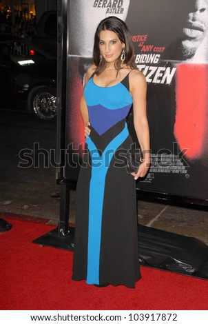 Brooke Stacy Mills Los Angeles Premiere Stock Photo ...