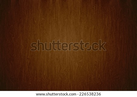 Brown abstract line wooden texture background