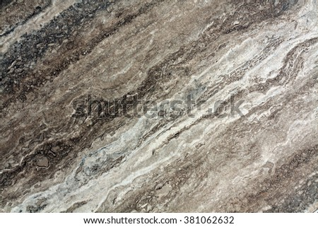 Brown and gray wall texture. Background and texture. - stock photo