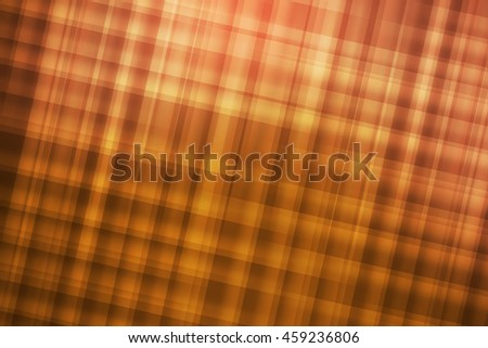 Brown and rust colors blend to create abstract background - stock photo