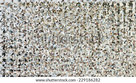 brown background create from bark texture - stock photo