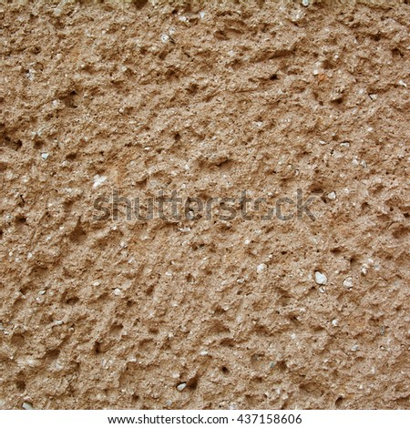 brown background texture concrete wall
