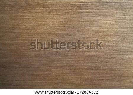 Brown bronze scratch texture - stock photo