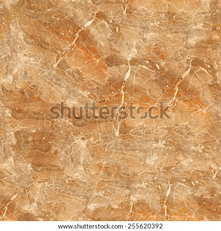 Brown crack marble