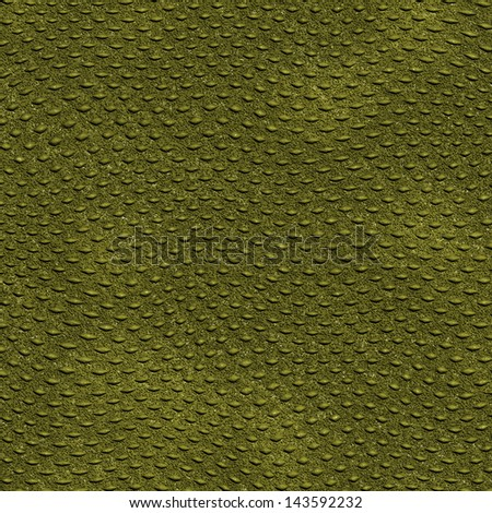 brown crocodile leather imitation texture - stock photo