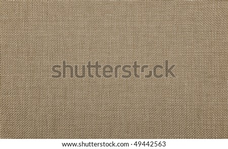 Brown Fabric Texture hi resolution photo real material - stock photo
