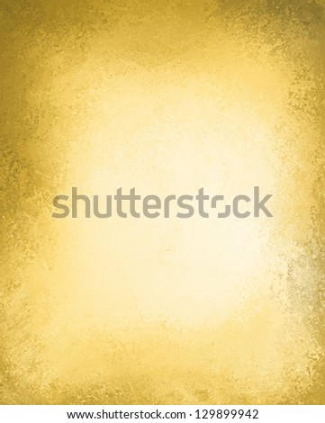 brown gold background white center, cool warm sepia color paper, old faded soft vintage grunge background texture, beige paper, brown gold edges, parchment paper, soft gold pale background, luxury - stock photo