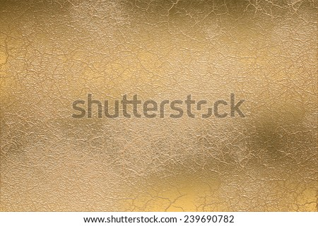 Brown golden abstract  background , with   painted  grunge background texture for  design - stock photo