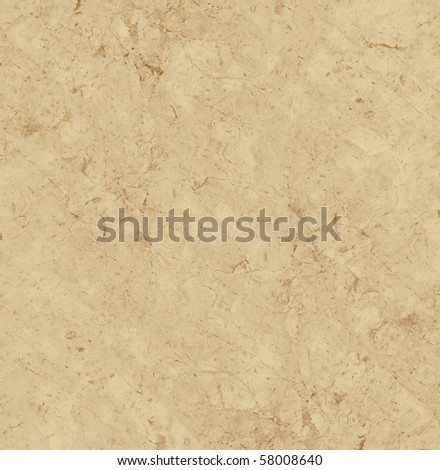 Brown marble texture (High resolution) - stock photo
