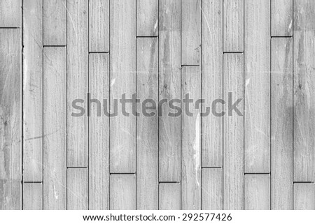 Brown old wood texture backgrounds - stock photo