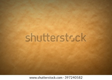 Brown paper background craft abstract grange vintage vignette
