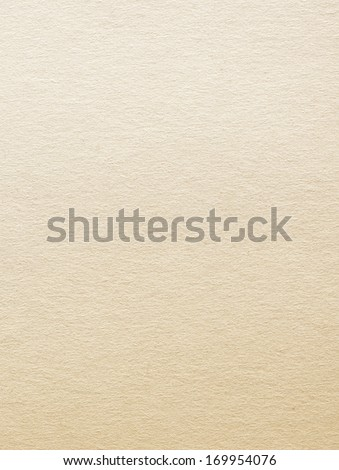 Brown paper texture - stock photo