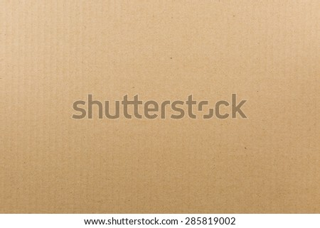 brown paper texture striped useful as a background