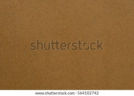 Brown Paper Textured Background Craft Paper Stock Photo Royalty