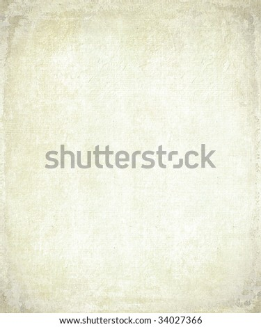brown stone paper and plaster surface - stock photo