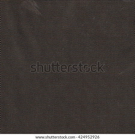 brown synthetic material texture or background